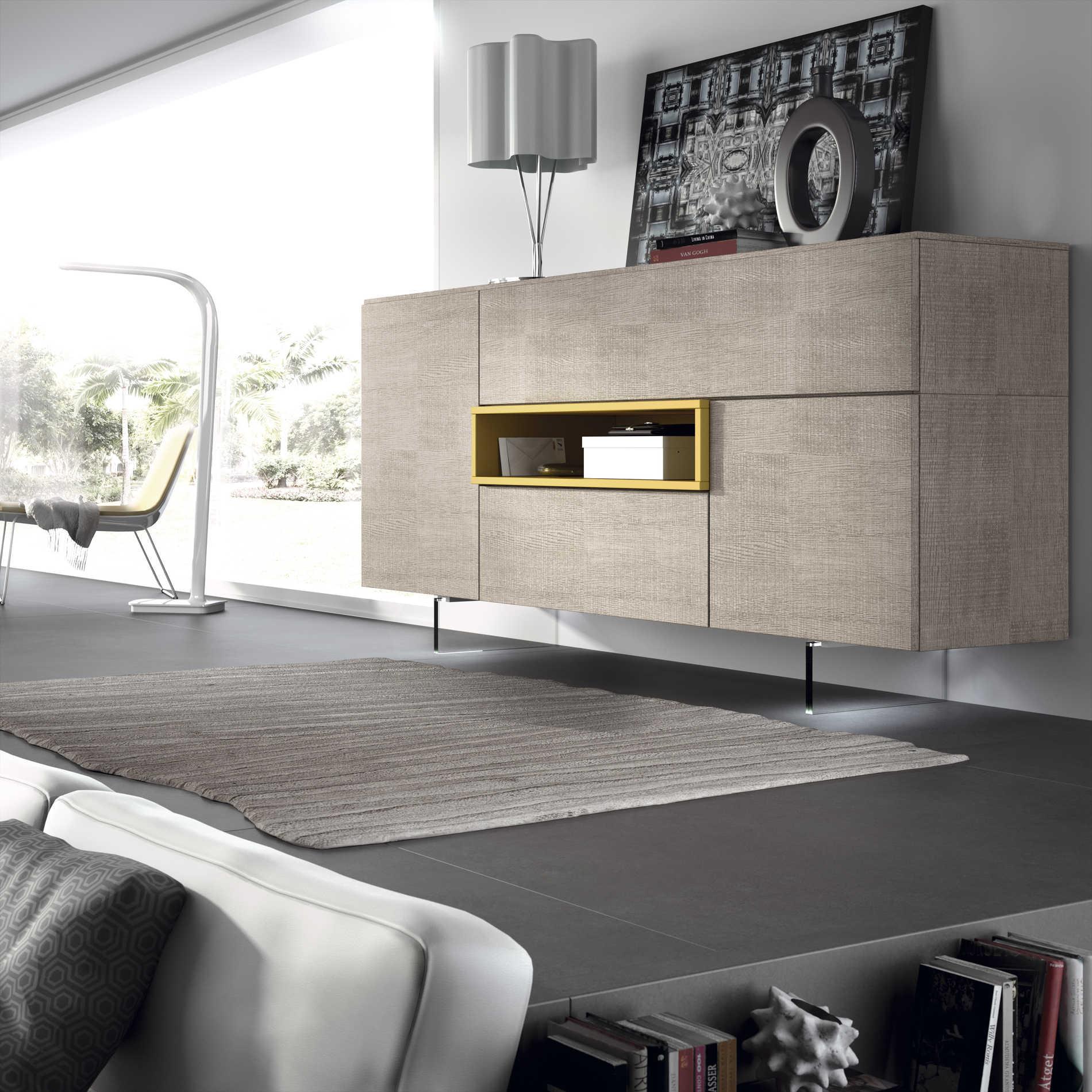 Salones clever mobiliario hd - Muebles mesegue ...