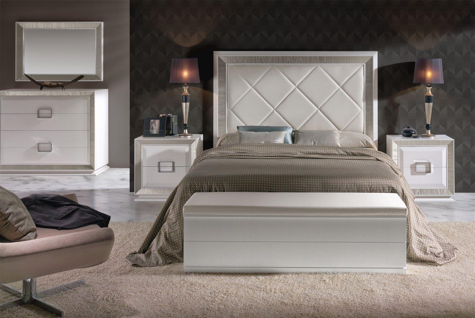 Dormitorio touch mobiliario hd for Eden del mueble