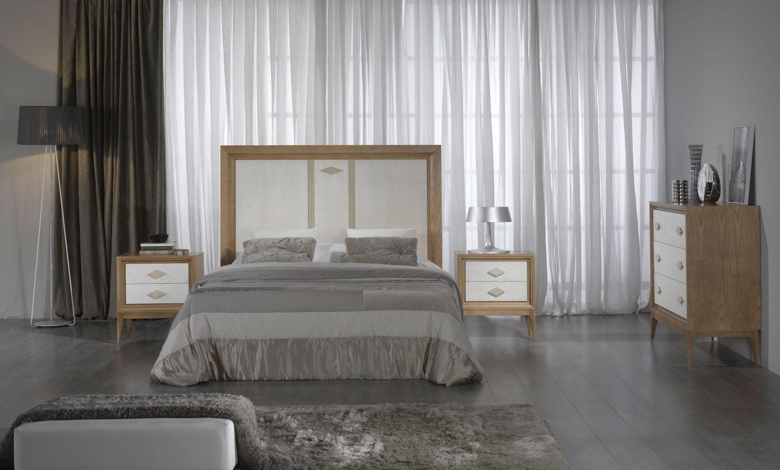 Dormitorios siena mobiliario hd for Mobiliario dormitorio