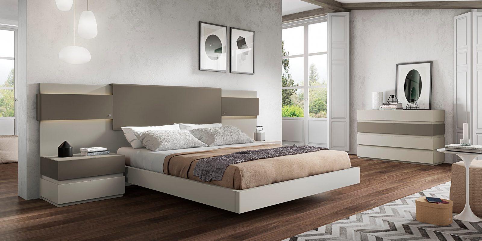 Dormitorios nexo mobiliario hd for Mobiliario dormitorio