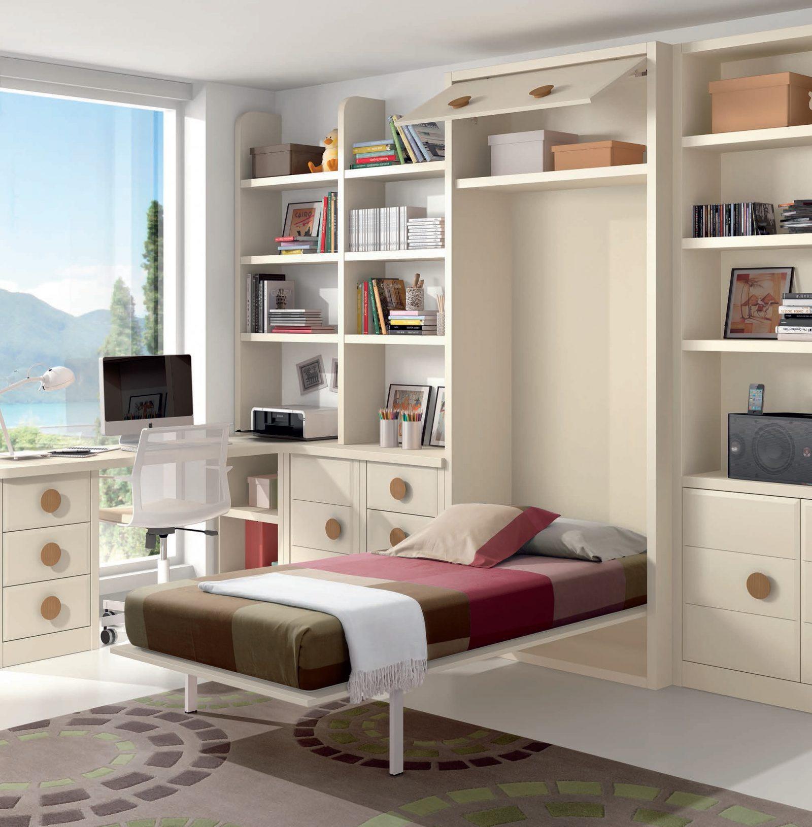 Mueble juvenil e infantil dados mobiliario hd - Mueble juvenil diseno ...