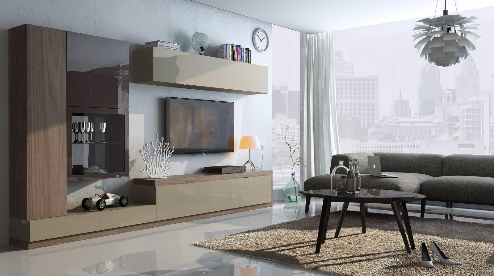 Sal n modular sun mobiliario hd for Salones modulares modernos