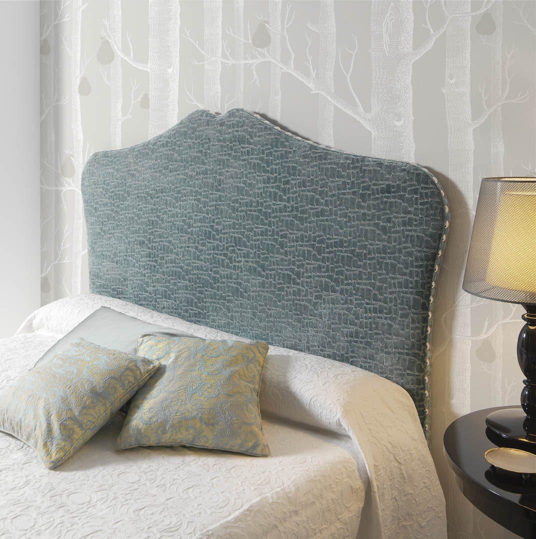 Cabeceros tapizados mobiliario hd - Fotos de cabeceros ...