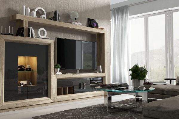 Salones y comedores archivos - Mobiliario HD