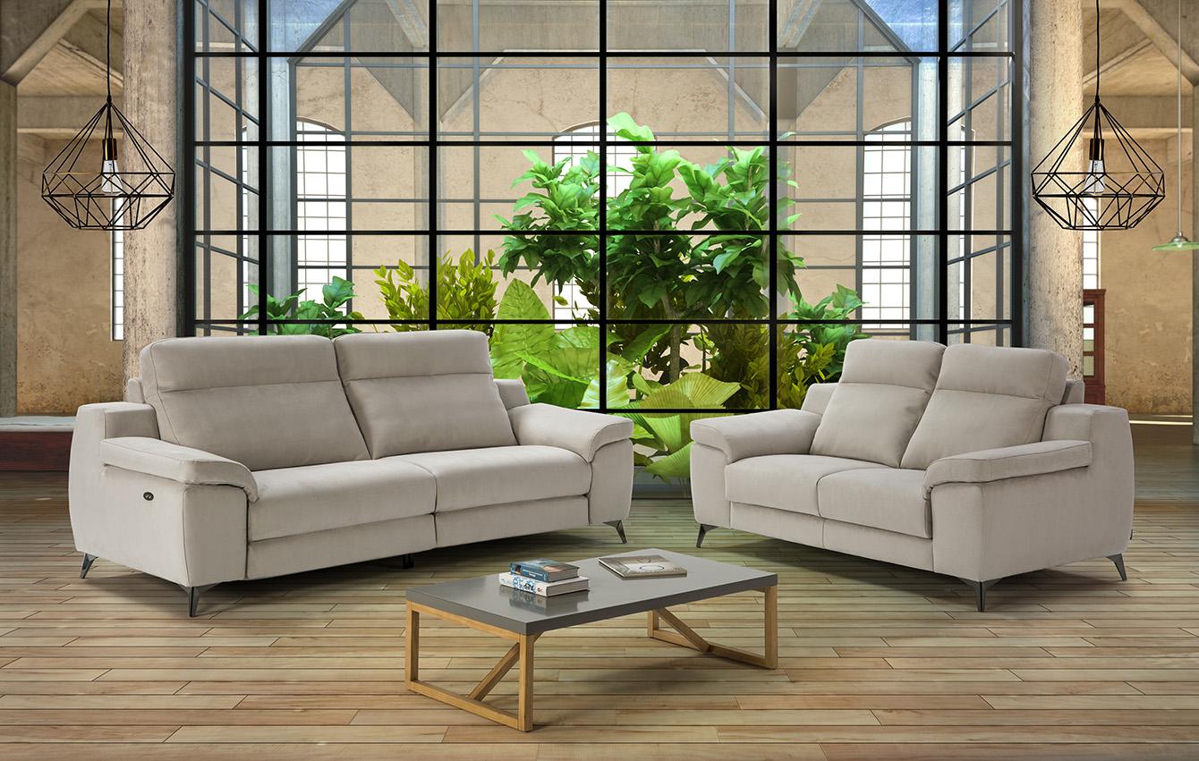 Mobiliario hd fabricaci n de muebles a medida en n jera for Sofas modernos y comodos