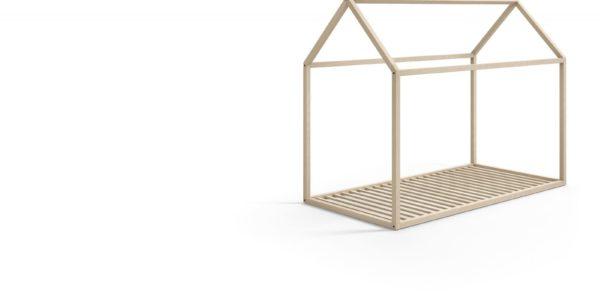 estructura casita nido haya