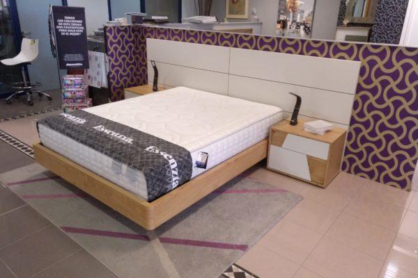 dormitorio Grafika marea