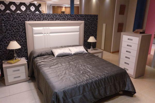 dormitorio Viena