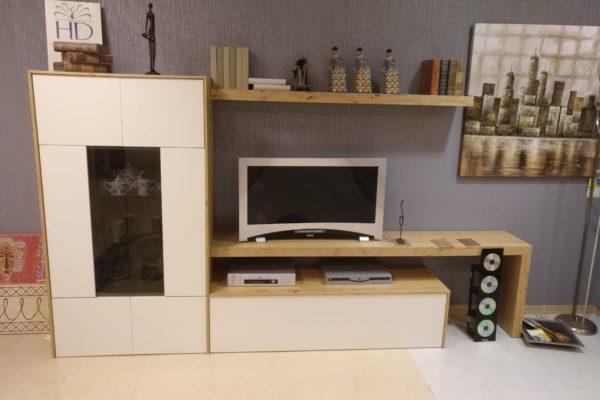 Salon modular netro