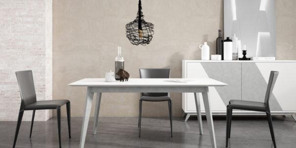 mesa-comedor-blanca-moderna
