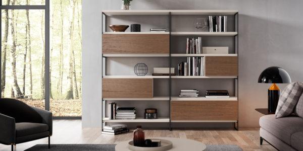 estanteria-salon-moderno
